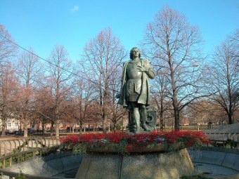 Két Kolumbusz-szobrot távolítottak el Chicagóban