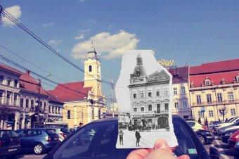 """Néptáncot és hagyományt """"visz"""" a volt Melodyba a Kolozsvár Főterén álló épületet megvásároló Sapientia"""