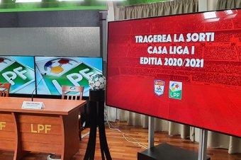 """Idegenbe """"zakatol"""" a CFR: elkészült a Liga 1-es menetrend, a protokollról jövő héten tárgyalnak"""