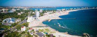 Siófok és Mamaia a közép-európai régió legkedveltebb üdülői között