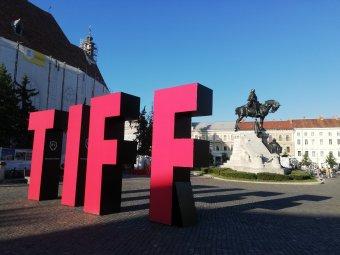 Élőzenés vetítések is lesznek az idei TIFF-en