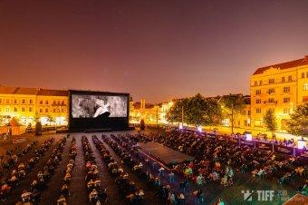 Negyvenötezren néztek maszkosan filmet a TIFF idei kiadásán