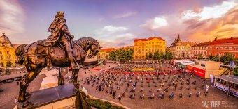 Húsz erdélyi helyszínnel és a kortárs balett fenegyerekével ünnepel a TIFF