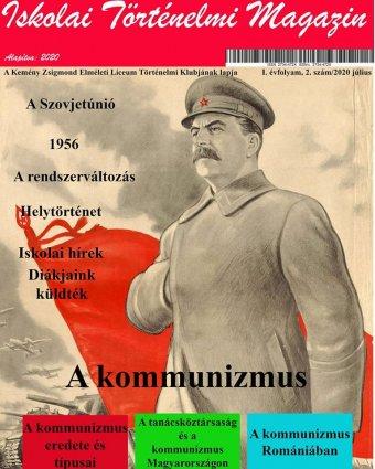 Múltidézés Szamosújváron: tematikus magazint jelentet meg a Kolozs megyei településen működő történelmi klub