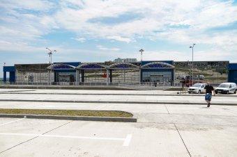 Teherterminállal bővítik a nagyváradi repülőteret