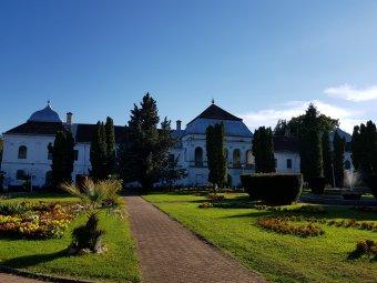 Közvagyonná válhat a zsibói Wesselényi-kastély – Szilágyi Róbert István, a megyei tanács alelnöke a vásárlási szándékról