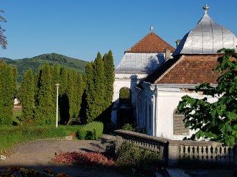 A zsibói kastély örököse szerint a megyei tanács kifutott a határidőből