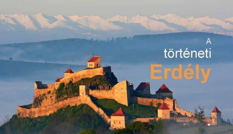 Több mint 30 kistáj közel 60 túraútvonalát mutatja be Székely Árpád új természetföldrajzi kalauza