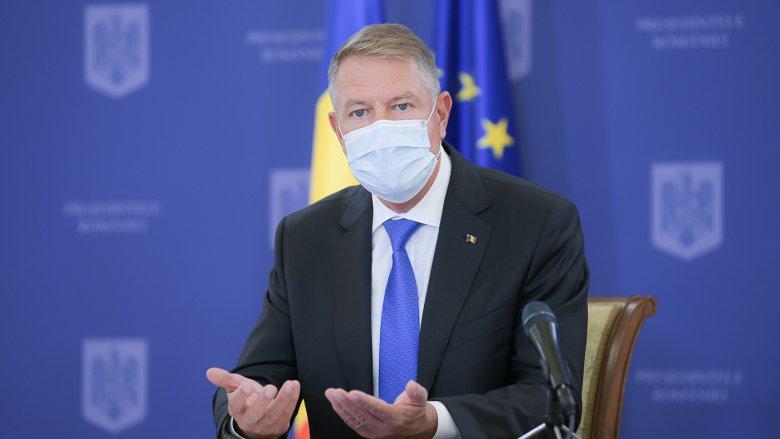 Iohannis az EU-csúcson: Románia feltételekhez köti az ambiciózus klímavédelmi célok teljesítését