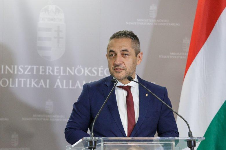 Potápi: a magyarság számára mélységesen sértő Trianon évfordulójának romániai ünnepnappá nyilvánítása