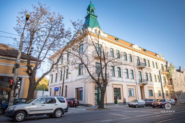 Patinás ingatlanok várnak vevőre Kolozsváron, Nagyváradon és Temesváron