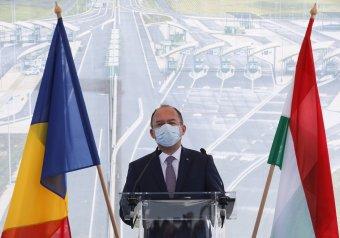 Aurescu: meg kell erősíteni a magyar-román kapcsolatokat
