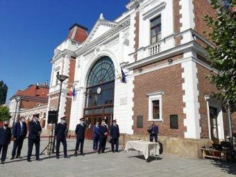Fórum – A kolozsvári állomásfőnökök beszédes névsora