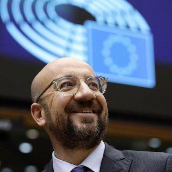 Elhalasztotta esküvőjét az Európa Tanács elnöke, hogy elkerülje a karantént
