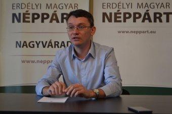 Csomortányi szerint aláásták a magyar összefogást egyes bihari RMDSZ-vezetők