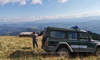 Migránsok egy csoportja azt állítja, bántalmazták őket a román határőrök
