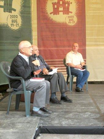 A trianoni és a bécsi döntés hatásairól is szól a magyar napokon bemutatott Kincses Kolozsvár Kalendárium