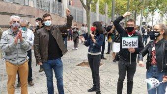 Szükségállapotot hirdettek a spanyol hatóságok Madridban és környékén