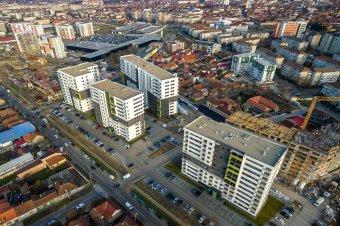 Rajtol az Új otthon program, idén nagyjából 18000 lakás vásárolható kedvezményes hitelkonstrukcióval