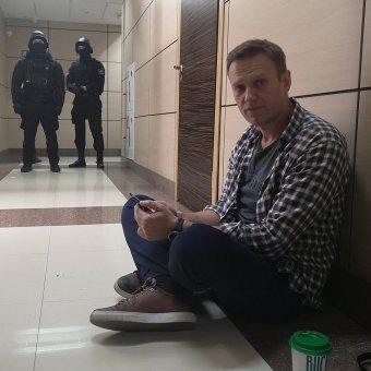Navalnij már tud beszélni, megerősítették védelmét a német hatóságok