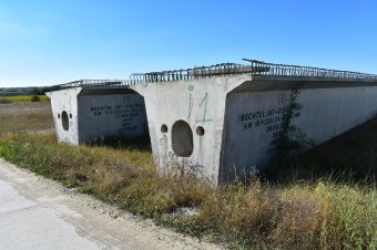 Négyen is pályáznak az észak-erdélyi autópálya Bechtel által félbehagyott Bihar megyei szakaszának megépítésére
