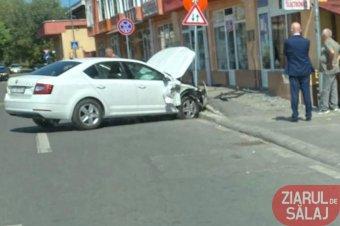 Ittasan balesetezhetett Végh Sándor, Szilágy megye alprefektusa