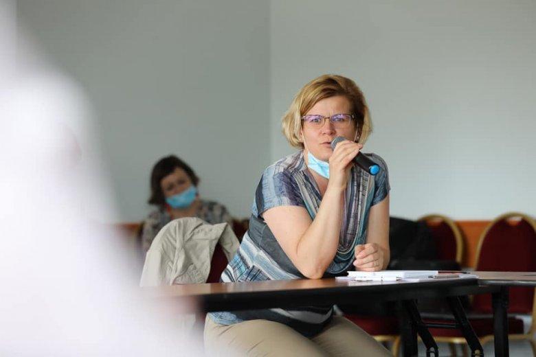 """""""Egyelőre kibírható"""" – Elkapta a koronavírust Horváth Anna"""