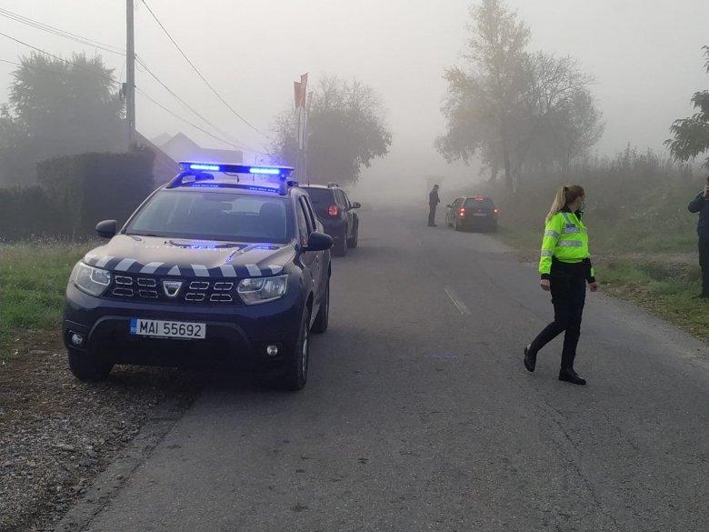 Tizenkét erdélyi településen rendeltek el csütörtöktől vesztegzárat