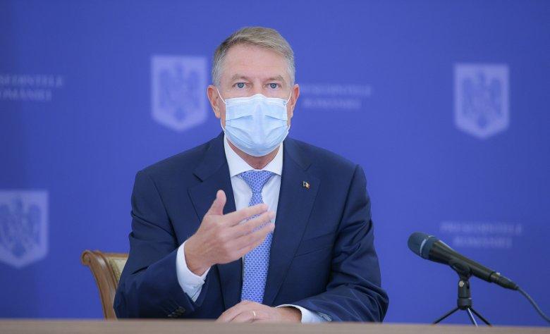 """Iohannis semmiképp nem halasztaná a választásokat, számára továbbra is Orban az """"első opció"""""""