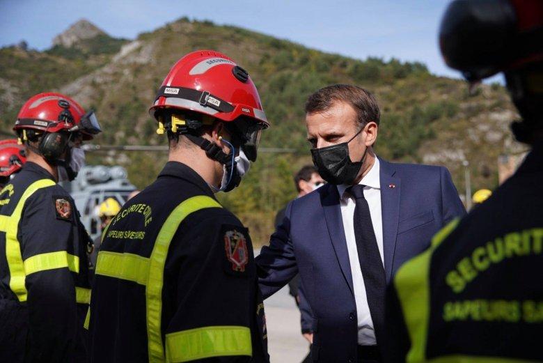 Franciaországban péntektől ismét általános karantén lesz, várhatóan decemberig