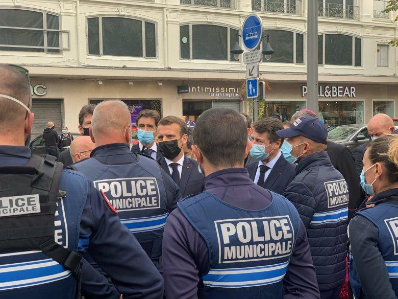 Nizzai merénylet: három gyanúsítottat elengedtek, hárman továbbra is őrizetben
