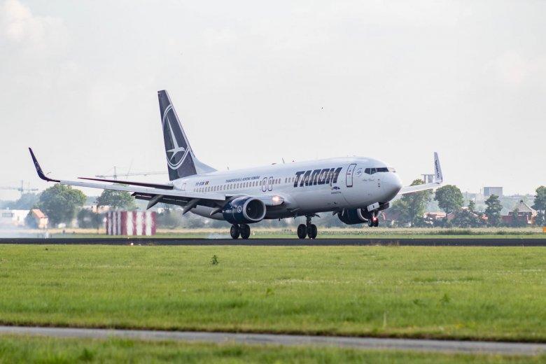 Drasztikus újratervezés a Taromnál: elbocsáthatja alkalmazottai csaknem felét a román állami légitársaság