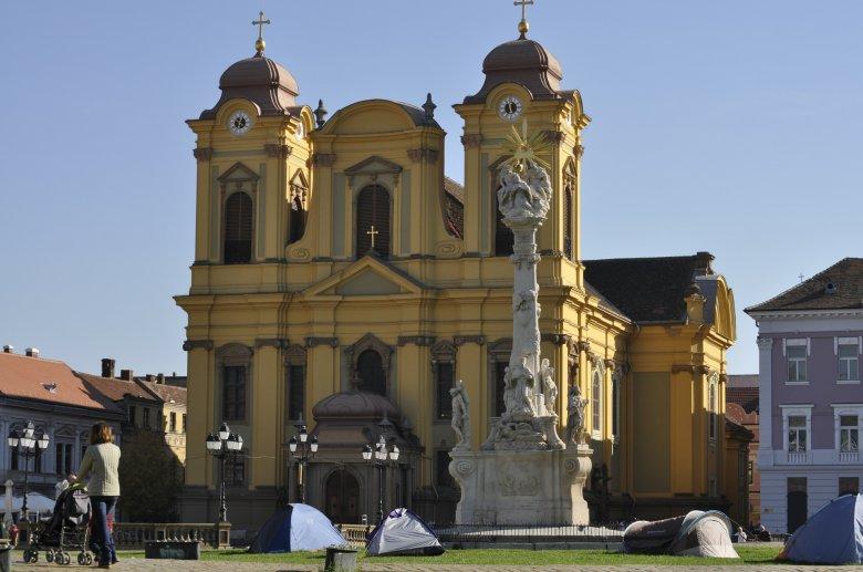 Fritz: mégis kulturális főváros lesz Temesvár, újraindítjuk a projektet