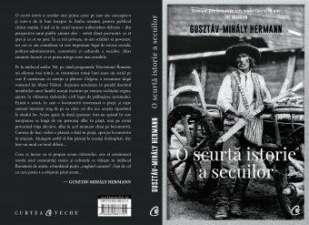 Román olvasók elé tárni a székelység történetét – Hermann Gusztáv Mihály történész szerint minden népnek vannak érzékeny pontjai