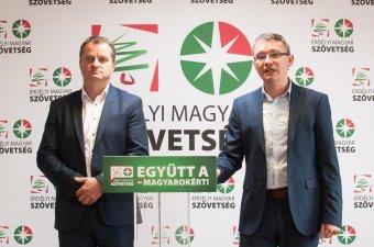 Kormányzati tényezővé válna az Erdélyi Magyar Szövetség