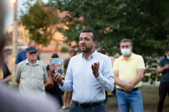 Florin Birta Nagyvárad új polgármestere, 74 százalékos liberális többség a városi közgyűlésben