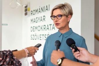 Kisebbségi törvény már 2021-ben? – Hegedüs Csilla optimista a kormányprogram magyar vonatkozású kitételeit illetően