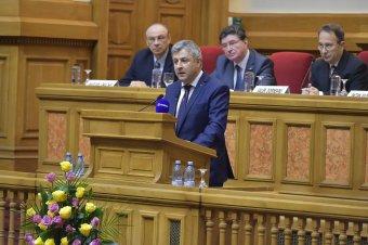 Alkotmánybíróságon támadta meg a PNL Florin Iordache kinevezését a Törvényhozási Tanács élére