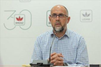 Megegyezés: két befutó helyet kap az EMSZ az RMDSZ parlamenti jelöltlistáján