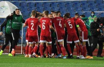 Hármat rúgtunk Bulgáriának – EB-részvételért játszhat novemberben a magyar válogatott