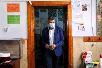 Újra teszteltette magát Marcel Ciolacu, miután találkozott a Beszterce-Naszód megyei közgyűlés elnökével