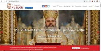 Vádaskodással reagál a moldvai ortodox püspökség a iași-i zarándoklat letiltására