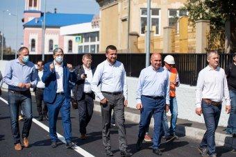 Tarolt a PNL Nagyváradon, az RMDSZ a második politikai erő