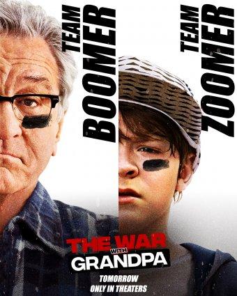 A nagyapa hadművelet váltotta a Tenetet a toplista élén, a mozik bevételei messze elmaradnak a járvány előtti szinttől