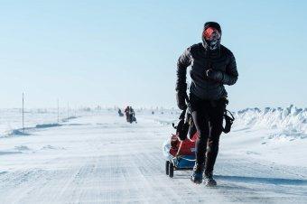 Jótékonysági maratonfutás Kolozsvártól Konstancáig