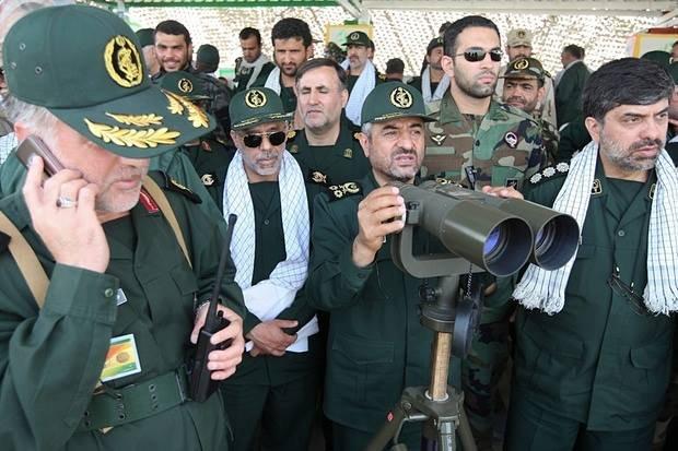 Washington és Teherán játszmái