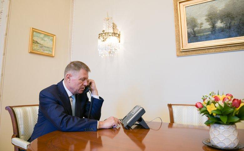 Hétfőtől szükségállapot lép életbe Romániában