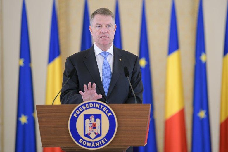 Gyűlöletkeltésre alkalmasak Iohannis nyilatkozatai a Magyar Országgyűlés külügyi bizottsága szerint