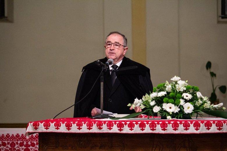 Bálint Benczédi Ferenc: ki kell ezt bírnunk, mert élni akarunk