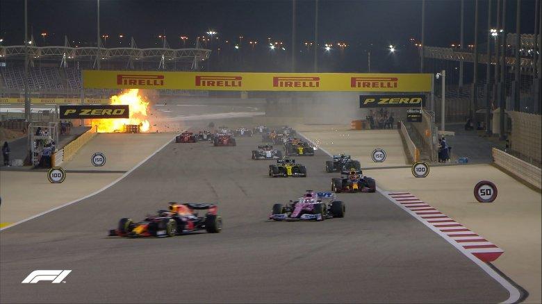 Nem Ausztráliában, Bahreinben kezdődik az F1-es világbajnokság